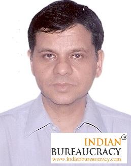 S S JOSHI DMRC