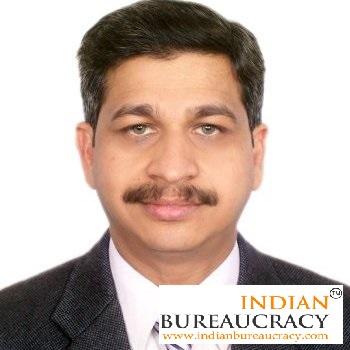 Sanjai Kumar RailTel
