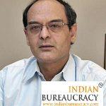 Sanjay Bhatia IAS