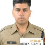 Sharat Kaviraj IPS