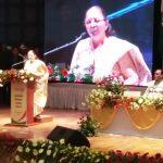 Sumitra Mahajan inaugurates CPA Conference