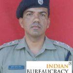 Suvendra Kumar Bhagat IPS