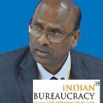 U Venkateswarlu IAS