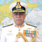 Vice Admiral RB Pandit