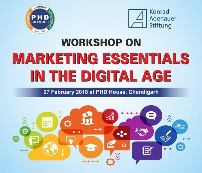 Workshop on MARKETING