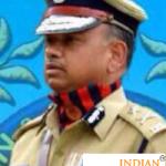 Balaji Srivastava appointed DGP- Mizoram