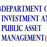Department of Investment & Public Asset Management