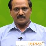 Raja Sekhar Vundru IAS