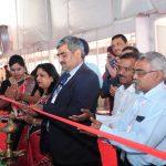 AAI participates in WINGS INDIA 2018