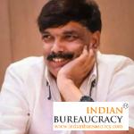 Akhilesh Kumar Mishra IAS