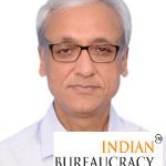 Anil Gopishankar Mukim IAS