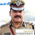 Anjani Kumar IPS