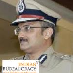 Arun Bothra IPS