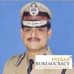 Arun Kumar Sarangi IPS