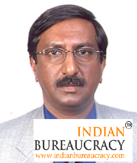 B.H. Anil Kumar, lAS