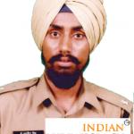 Baljit Singh IPS