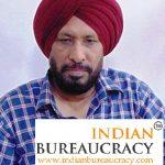 Balwinder Singh Dhaliwal IAS