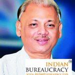 Bidyut Bihari Swain IAS