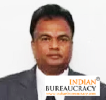 Bipin Bihari Mallick IAS