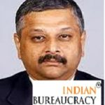 C Chandramouli IAS