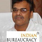 Chandra Bhushan Singh IAS