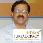 Dharmendra Singh Gangwar IAS