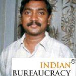 E Ramesh Kumar IAS