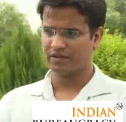 Uttam Singh IAS