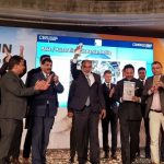 India wins Best Exhibitor