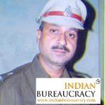 Jitendra Kumar Shukla IPS