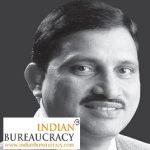 K Balaji Majumdar IRS