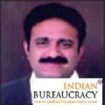 Lalit Kumar HCS