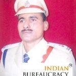 Lallan Singh IPS
