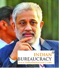 M M Kutty IAS