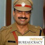 M Ramesh IPS