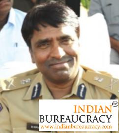 M. Gopi Krishna IPS