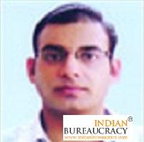 Mahabir Parsad HCS