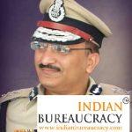 Manish Kumar Agarwal IPS
