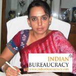 Manmeet Kaur Nanda IAS