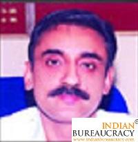 Manoj Kumar HCS