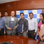 MoU between REC & NBCC