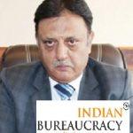 Muneer Ahmad Khan IPS