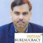 Nageshwar Singh IPS