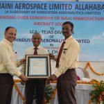 Naini Aerospace Limited