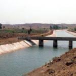 Narmada canals