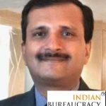 Nitin Ramesh Gokarn IAS