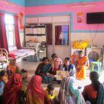 Nutrition Rehabilitation