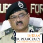 P S Purohit IPS