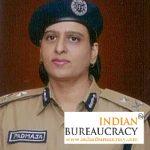 Padmaja Chauhan IPS