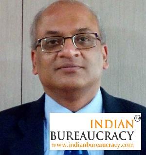 Pankaj Kumar IAS
